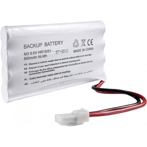 BACK UP BATTERY FOR   ELIXO...